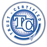 Trust Certified - Appliance Masters Arizona